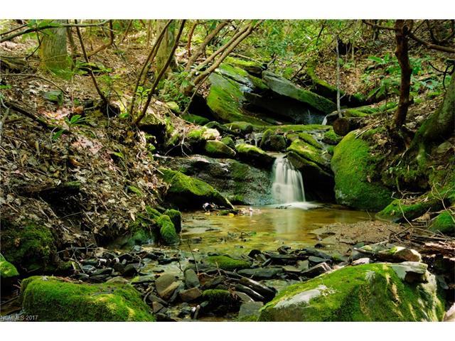 15+ acres Sharp Road, Black Mountain, NC 28711