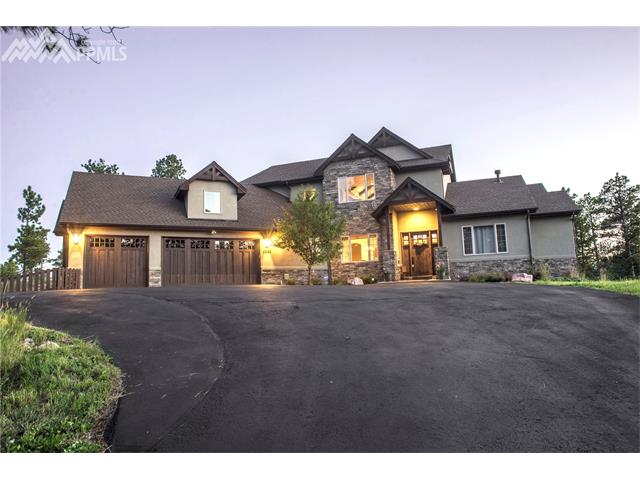 4335 Foxchase Way, Colorado Springs, CO 80908