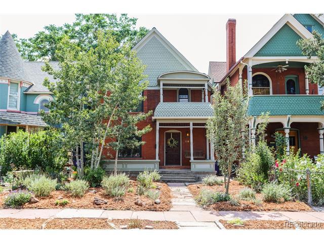 150 W 3rd Avenue, Denver, CO 80223