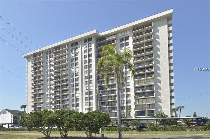 400 ISLAND WAY 810, CLEARWATER BEACH, FL 33767