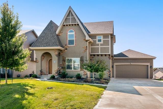 1660 Southview Drive, Liberty, MO 64068
