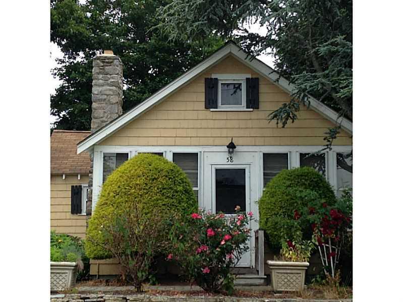 58 WHAT CHEER RD, Narragansett, RI 02882