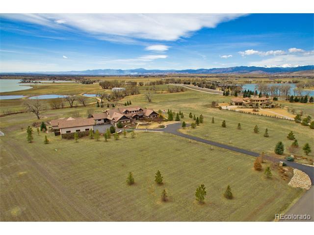 9722 Meadow Ridge Lane, Longmont, CO 80504
