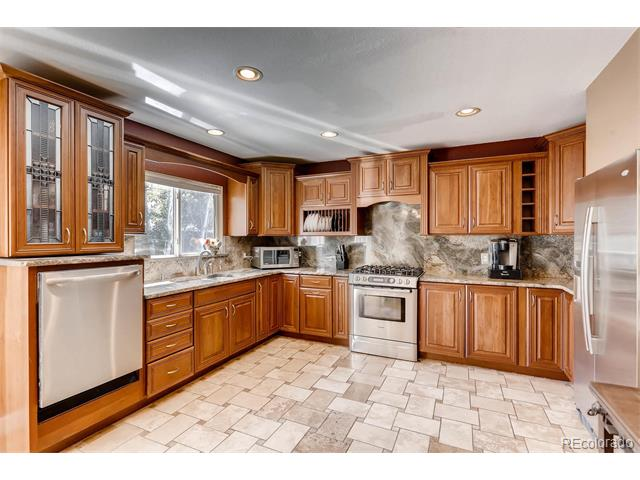 3708 Dexter Court, Denver, CO 80207