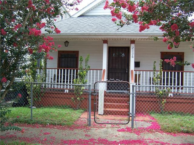 2136 FIRST Street, New Orleans, LA 70113