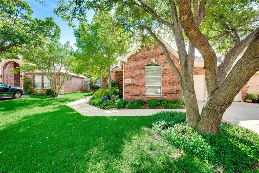 3316 Cottrell Drive, Flower Mound, TX 75022