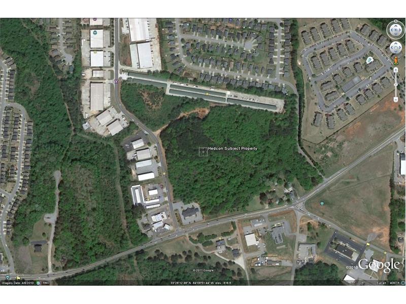McDonough Parkway, Mcdonough, GA 30253
