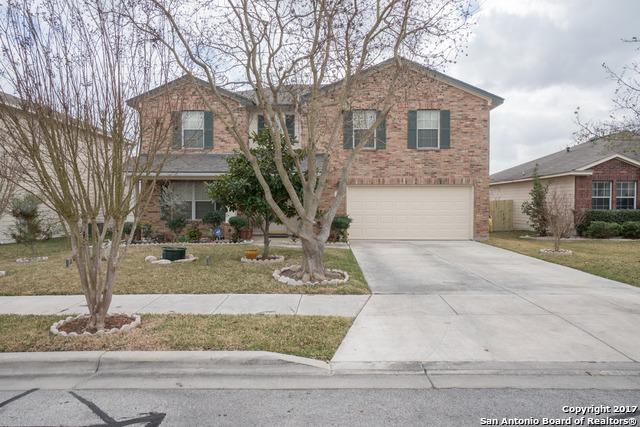 157 Dew Fall Trl, Cibolo, TX 78108