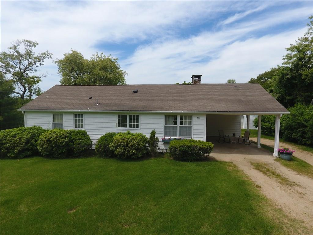 343 Carpenter DR, South Kingstown, RI 02879