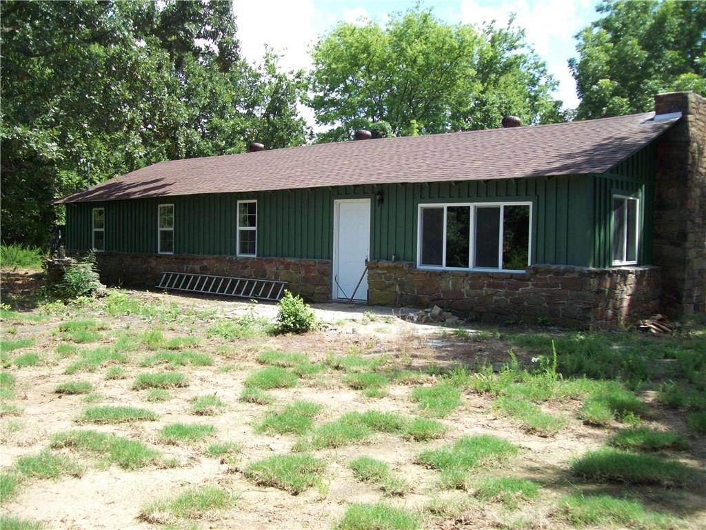 4215 Campground RD, Van Buren, AR 72956