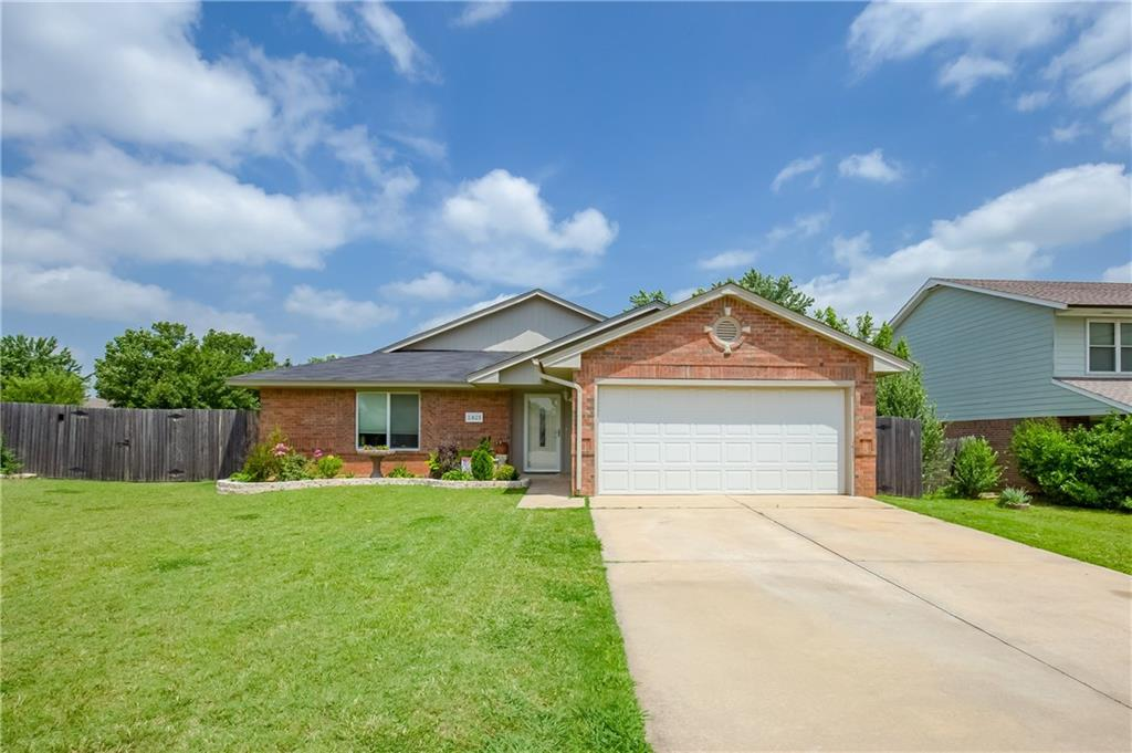 2825 Creekview Place, Norman, OK 73071