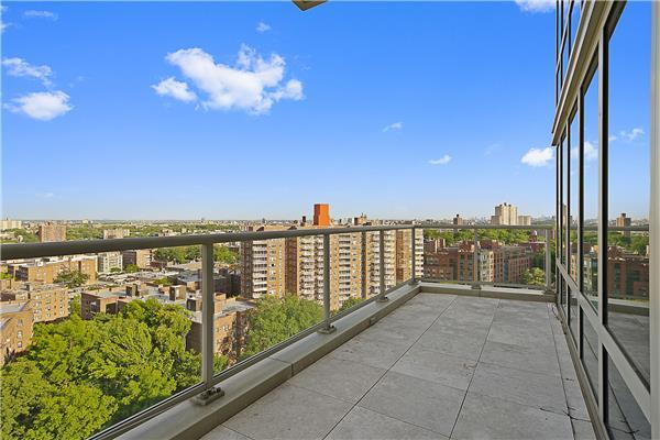 640 W 237th St 15-A, Bronx, NY 10463