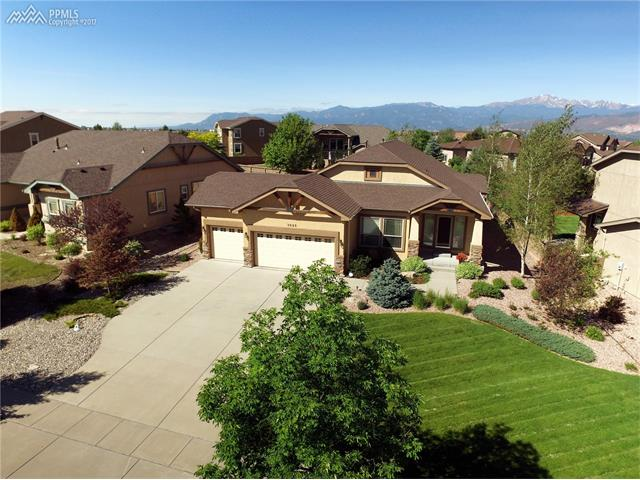 3623 Oak Meadow Drive, Colorado Springs, CO 80920