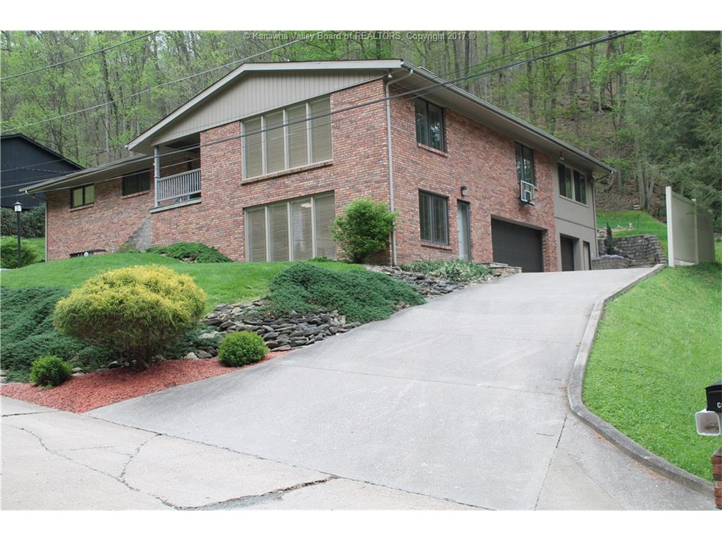 805 E Donnally Road, Charleston, WV 25304