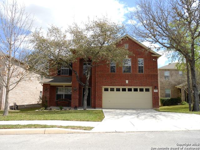 7210 Albany Ridge, San Antonio, TX 78250