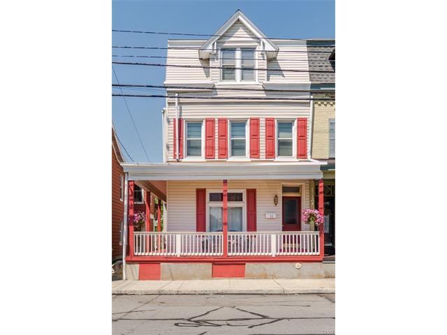 53 S 2nd Street, Emmaus Borough, PA 18049