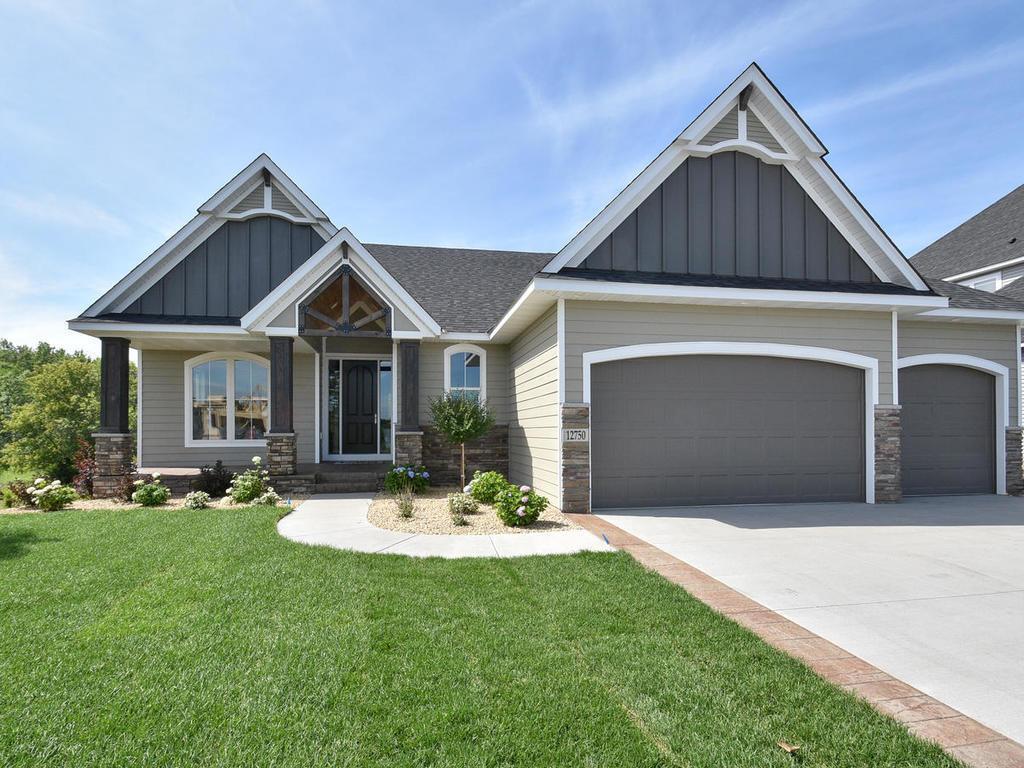 12751 Cedar Ridge Lane, Champlin, MN 55316