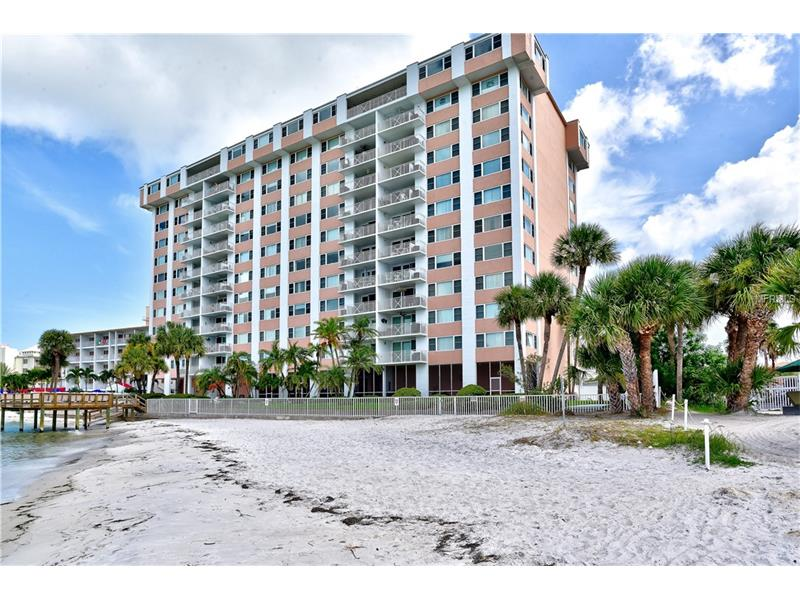 675 S GULFVIEW BOULEVARD 408, CLEARWATER BEACH, FL 33767