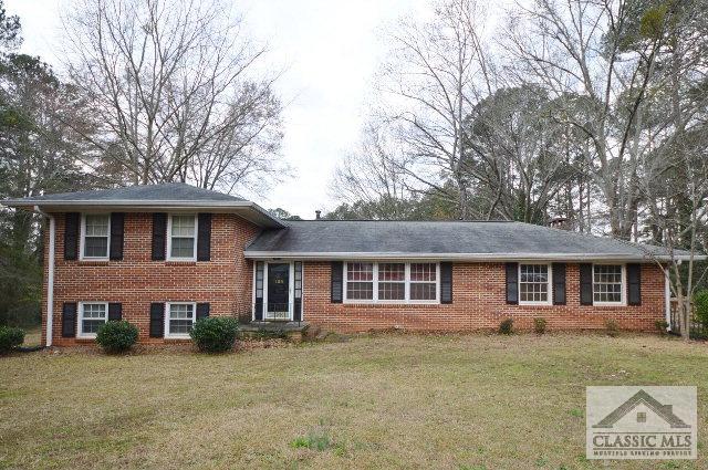 139 N Homewood Drive, Athens, GA 30606