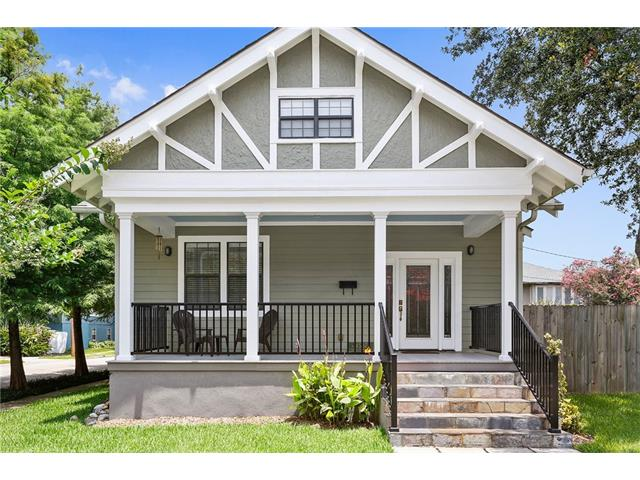 4537 S JOHNSON Street, New Orleans, LA 70125