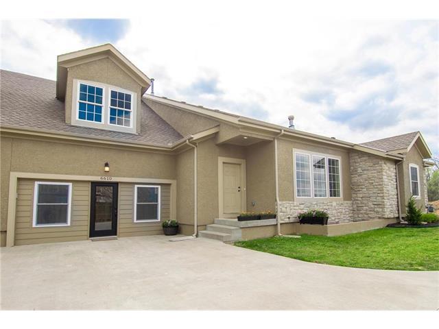 6450 BARTH Road, Shawnee, KS 66226