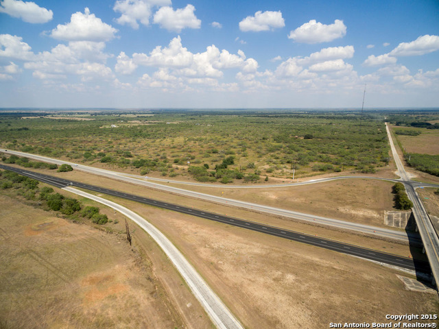 HWY 281/ IH 37 & Leal Rd Frontage)-- 53+- Acres, Pleasanton, TX 78064