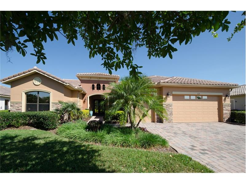 624 TAPATIO LANE, POINCIANA, FL 34759