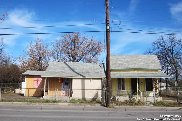 1107 GUADALUPE ST, San Antonio, TX 78207