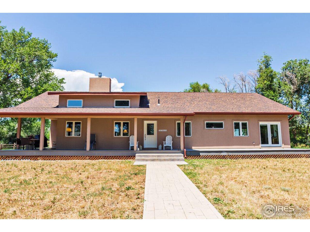 5667 Pioneer Rd, Boulder, CO 80301