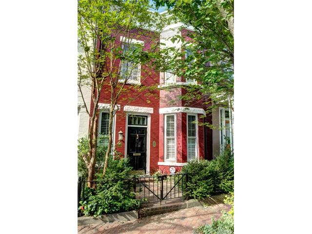 1111 West Avenue, Richmond, VA 23220