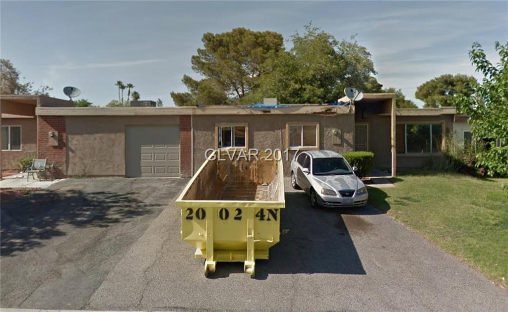 3664 HACIENDA Avenue, Las Vegas, NV 89120