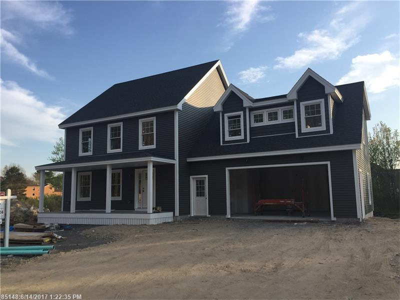12 Leighton Farm RD , Scarborough, ME 04074