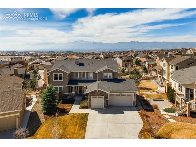 2523 Crooked Vine Court, Colorado Springs, CO 80921