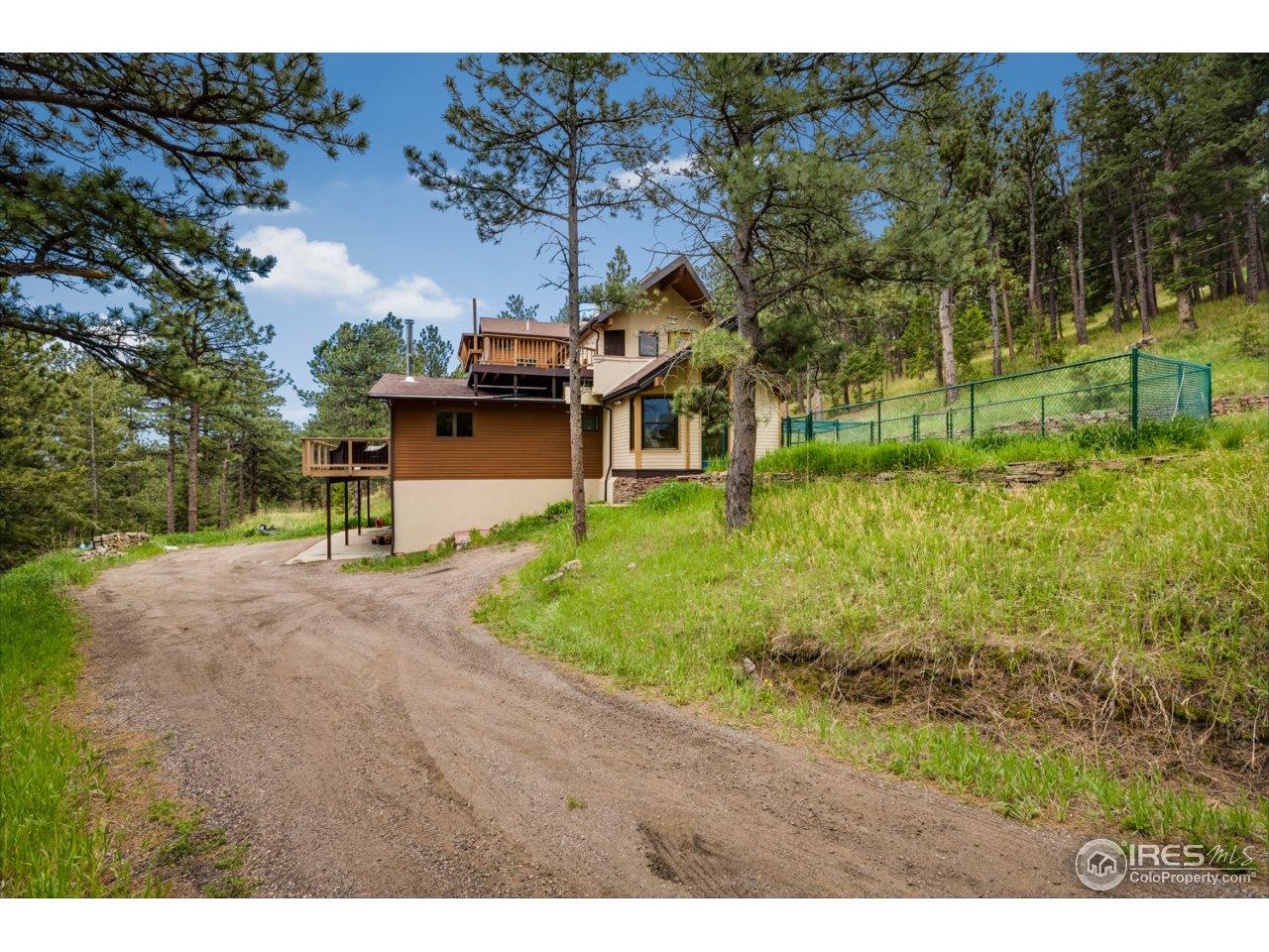273 Green Meadow Ln, Boulder, CO 80302