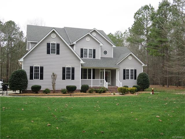 19390 Indian Road, South Prince George, VA 23805