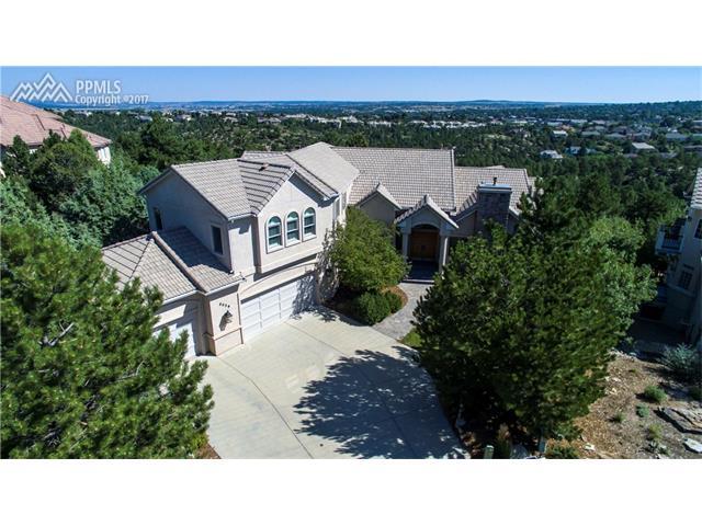 5039 Stonehill Road, Colorado Springs, CO 80918