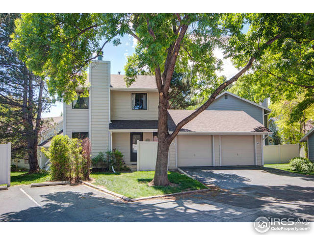 3500 Rolling Green Dr M49, Fort Collins, CO 80525