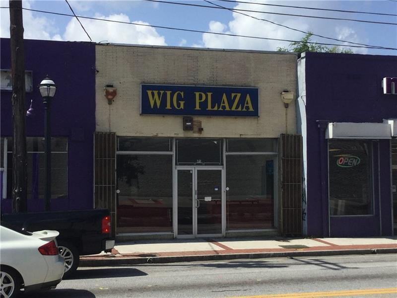 820 SW Ralph David Abernathy Boulevard, Atlanta, GA 30310