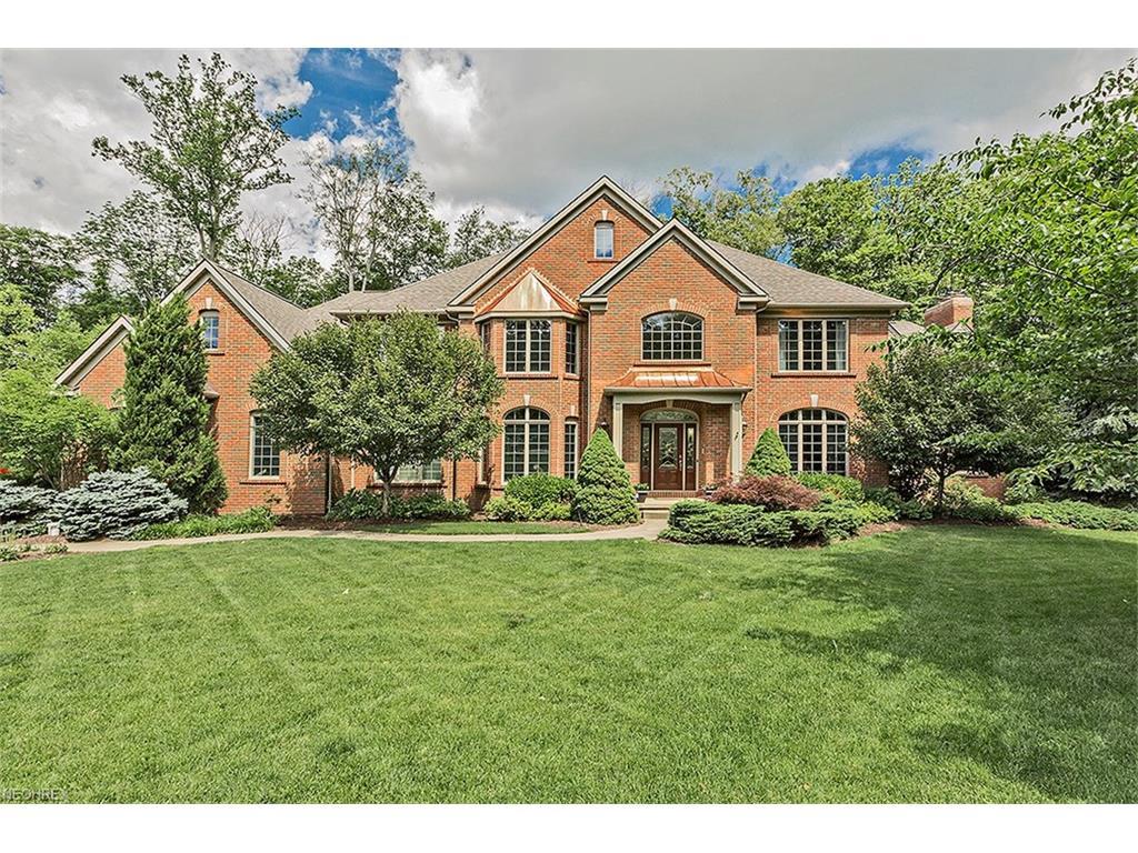 16420 Majestic Oaks, Chagrin Falls, OH 44023