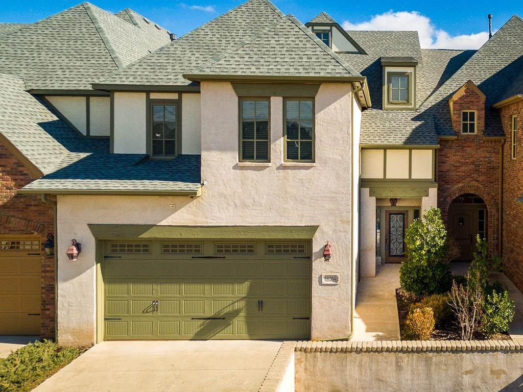 16204 Muirfield Place, Edmond, OK 73107