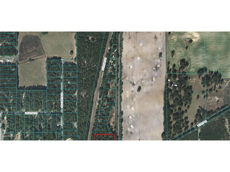 0 N HWY 41, DUNNELLON, FL 34432