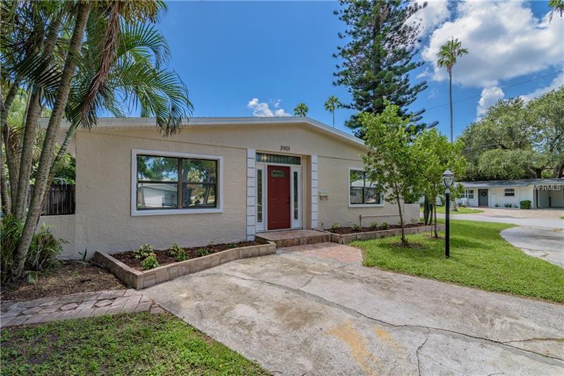3901 HUNTINGTON STREET NE, ST PETERSBURG, FL 33703