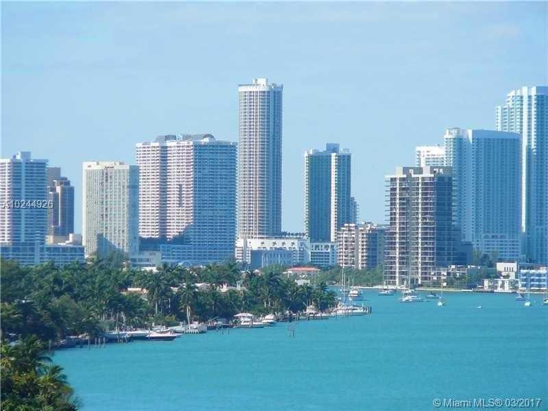 1750 N Bayshore Dr 3708, Miami, FL 33132