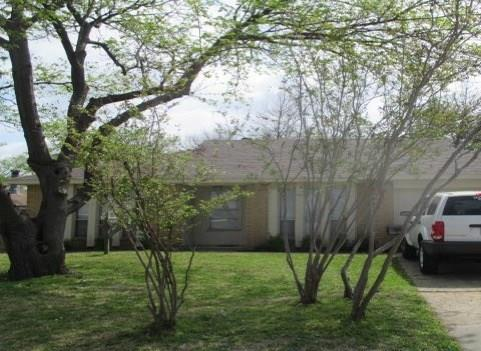 2500 Whippoorwill Drive, Mesquite, TX 75149