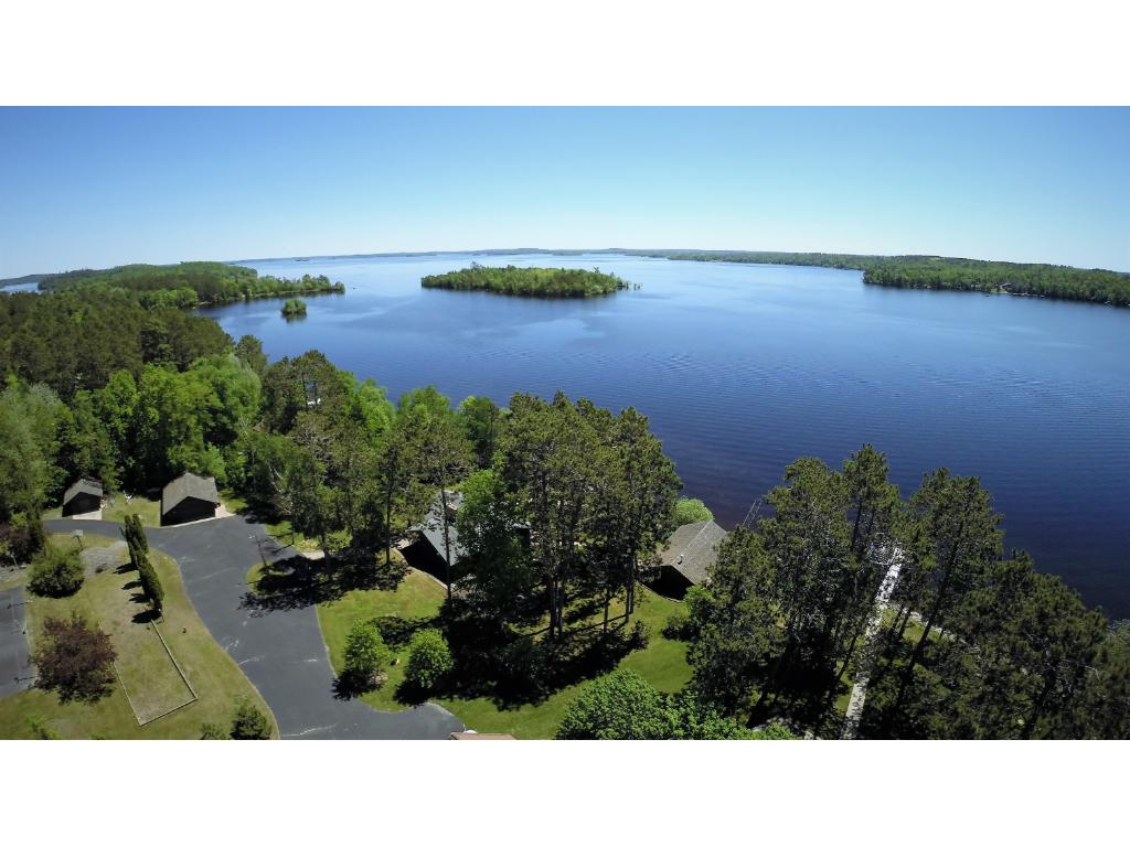 2192 Birch Point Road, Greenwood Twp, MN 55790