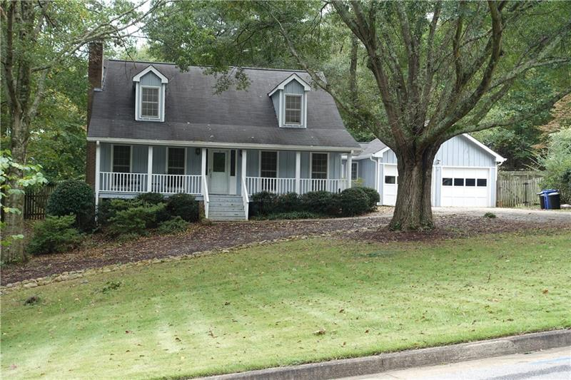 1447 West Lake Drive, Gainesville, GA 30501