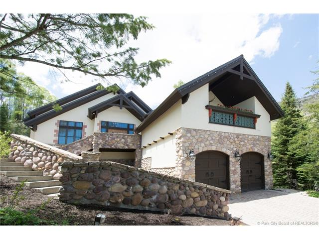 2525 Bear Hollow Drive, Park City, UT 84098