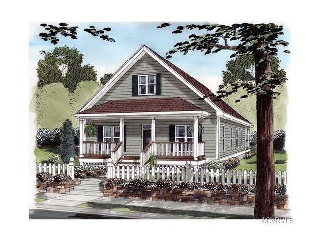 8632 Black Creek Road, Quinton, VA 23141