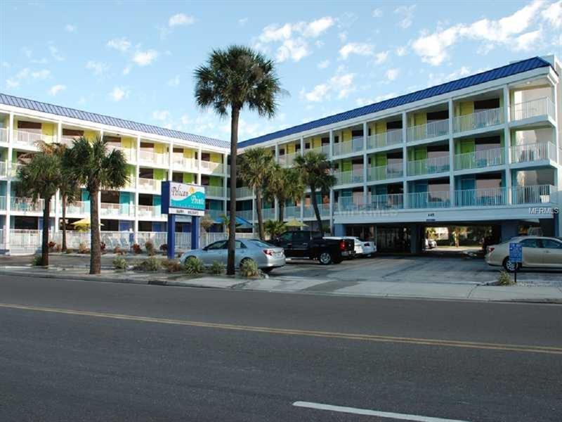 445 S GULFVIEW BOULEVARD 124, CLEARWATER BEACH, FL 33767