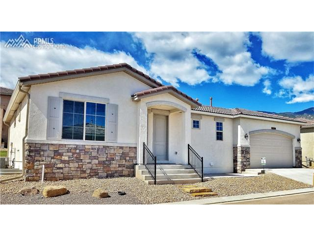 2350 Lone Willow View, Colorado Springs, CO 80904